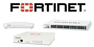 Firewalls Fortinet