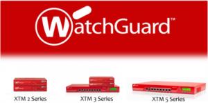 Firewalls Watchguard
